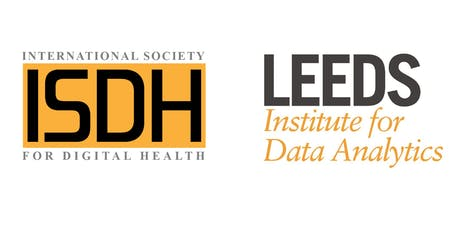 UK launch of the International Society for Digital Health tickets
