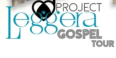 "One Soul Project ""LEGGERA"" GOSPEL TOUR 2019-2020"