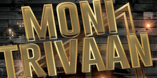 WOODIES WEDNESDAYS FT DJ MONI + TRIVAAN