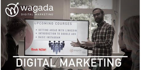 An Introduction to Google Ads - November Event tickets