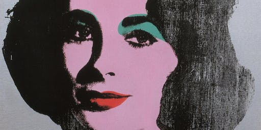 Fortbildung: Amerika! Disney, Rockwell, Pollock, Warhol