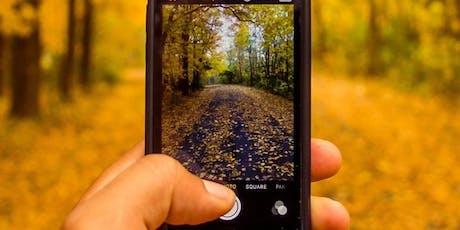 FOTOGRAFIA CON LO SMARTPHONE biglietti