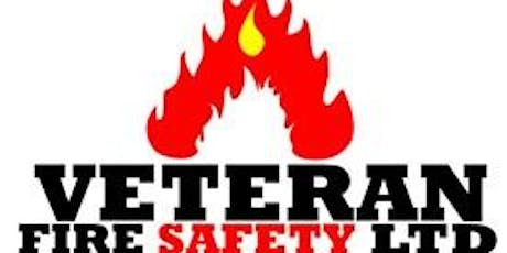 5-Day Fire Risk Assessor Course tickets