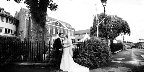 Linden House Wedding Open Day tickets