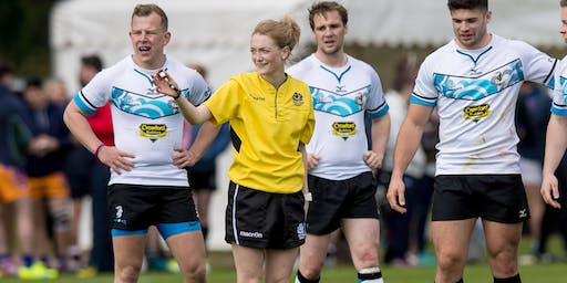 Community Referee CPD - Famous Grouse Lounge, Scotstoun