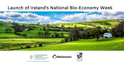 National BioEconomy Day - Monaghan Event