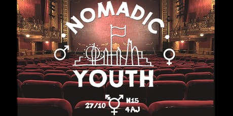 Gender & Performance Youth Drama Workshop tickets