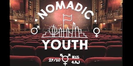 Gender & Performance Youth Drama Workshop tickets