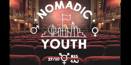 Gender & Performance Youth Drama Workshop