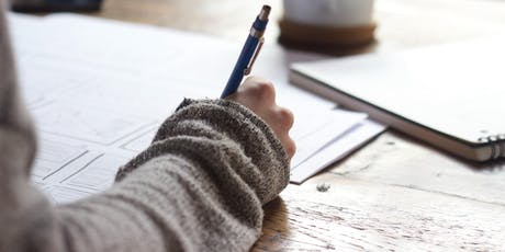 Creative Writing Mini-course tickets