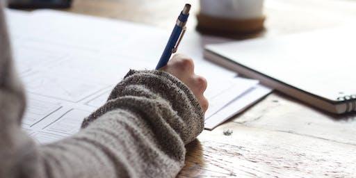Creative Writing Mini-course