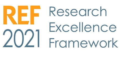 The Research Excellence Framework (REF) tickets
