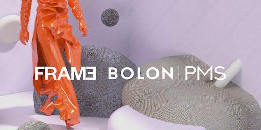 Frame x Bolon Design Challenge