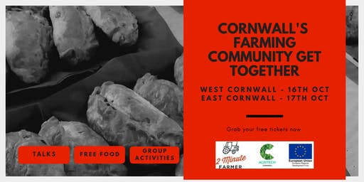 East Cornwall's Farming Community Get Together