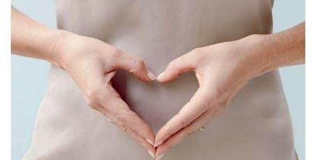 Taller gratuito de Bienestar- Resetea tu tripa: pierde peso y gana energía mejorando la digestión- entradas