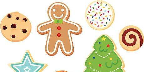 Cookies and Cocktails Adult Cookie Decorating Class tickets