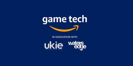 Building Games with Amazon Game Tech - Dundee tickets