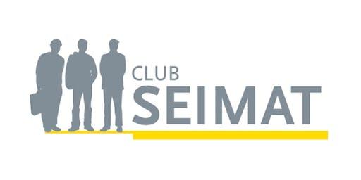Journée des Partenaires Club SEIMAT 2019