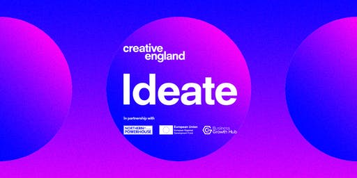 Ideate Bootcamp