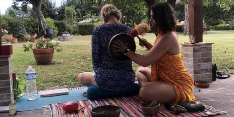 Music Meditation Workshop tickets