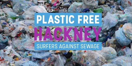 Plastic-Free Hackney Monthly Planning Meeting tickets