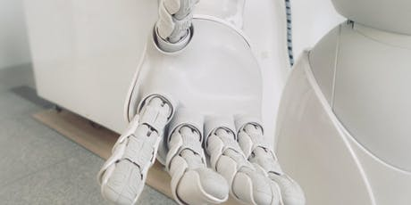 Robotica con EV3   - a cura di makeitModena - Modena Smart Life 2019 biglietti