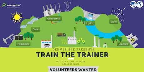 Community Outreach | Energy4me Train the Trainer Workshop tickets