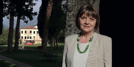 Libri in Villa: Nessuno è rimasto ozioso di Sonia Residori biglietti