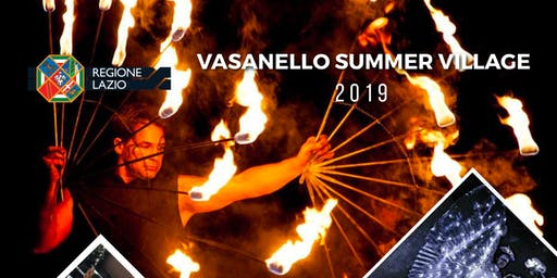 Vasanello Summer Village 2019