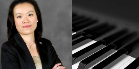 PIANO RECITAL: You Chiung-Lin tickets