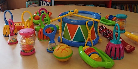 Baby Bounce and Rhyme Time (Brierfield) tickets