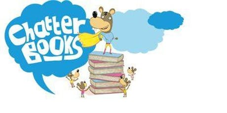 Chatterbooks at Warwick Library tickets