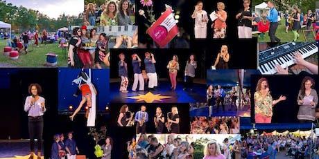 ViP! VisitenkartenParty FrauenBranchenBuch 2.0 Tickets