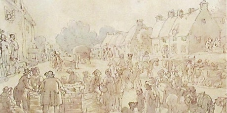 The Picturesque Eye: Eighteenth- and Nineteenth-Century British Drawings from the Art Collections tickets