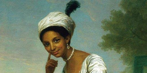 1000 years of Black Women Lives in London - Steve Martin