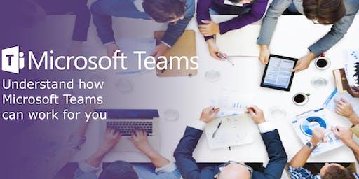 Microsoft Teams Workshop