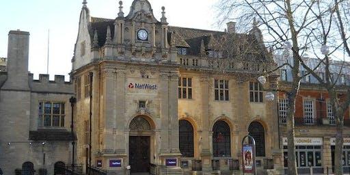 Peterborough Business Networking Breakfast #NatWestBoost #Funding