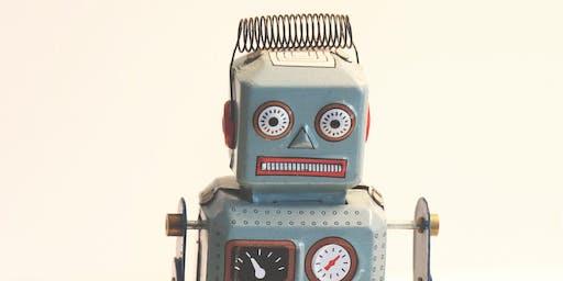 Introduzione alla robotica - a cura di makeitModena Modena Smart Life 2019
