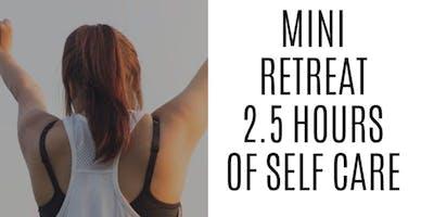 Wellshop - Wellness Mini Retreat