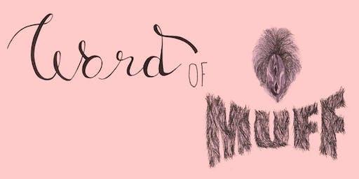 Word of Muff meets International Coffee Day