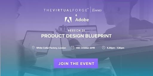 Product Design Blueprint. A Service Design talk.