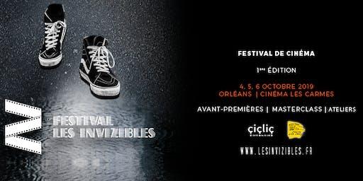 Festival de cinéma Les InviZibles