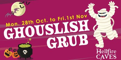 Ghouslish Grub