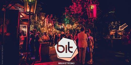 Birgit ist Techno w/ Darin Epsilon, Channel X, Pascale Voltaire Tickets