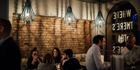 Manchester small business meet-up: Join a community of local entrepreneurs tickets