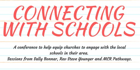 Connecting with Schools tickets