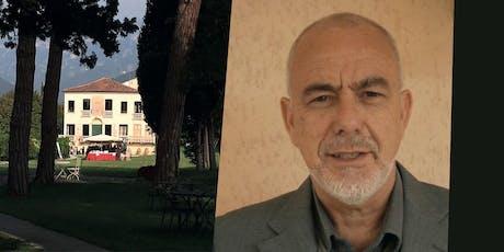 Libri in Villa: Vittorio Veneto. Luci e ombre di una vittoria biglietti