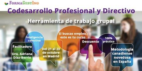 Codesarrollo Profesional y Directivo entradas
