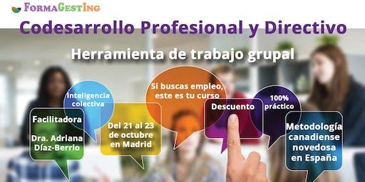 Codesarrollo Profesional y Directivo