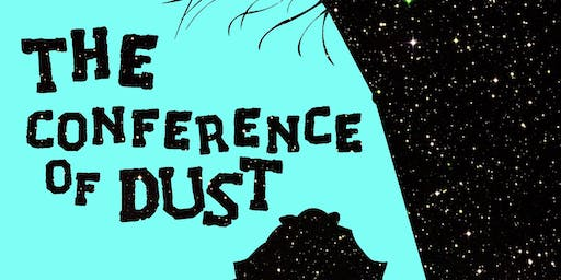The Conference of Dust: His Dark Materials event